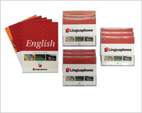 Linguaphone Complete CD Course (English) image